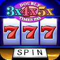 777 Slots - Free Vegas Slots! icon