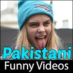 Pakistani Funny Video Clips Icon