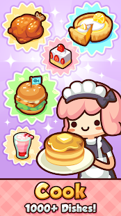What's Cooking? - Mama Recipes 1.14.4 APK + Mod (Unlimited money) untuk android