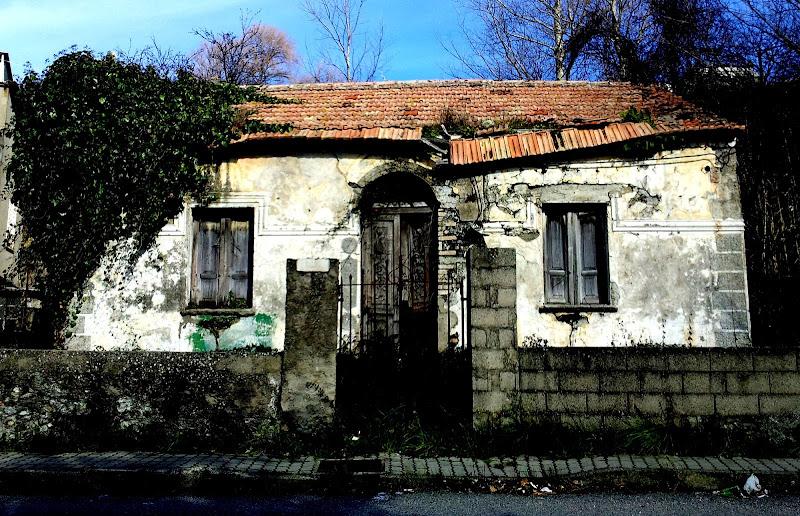 Dimenticata / The forgotten house di Loredana Consoli