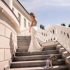 Wedding photographer Anastasiya Golovko (natikaphoto). Photo of 18.08.2017
