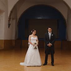 Wedding photographer Ana cecilia Noria (noria). Photo of 18.03.2017