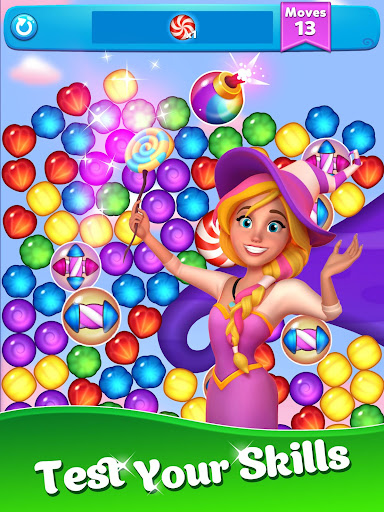 Crafty Candy Blast modavailable screenshots 10