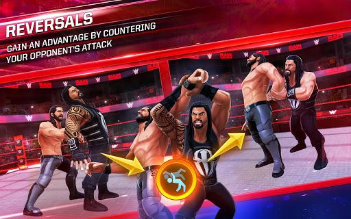WWE Mayhem 1.4.18 screenshots 12