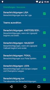 Bundesliga Pro- screenshot thumbnail