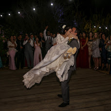 Wedding photographer Romulo menezes Oliveira (estudiopose). Photo of 08.09.2017