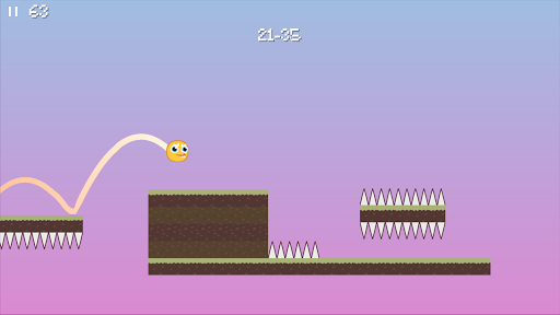 Yelly Dash screenshot 3