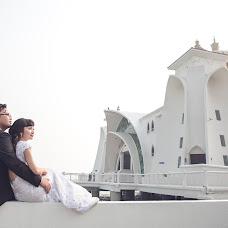 Wedding photographer Jackson Leong (leong). Photo of 22.05.2014