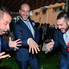Fotógrafo de bodas Angel Alonso garcía (aba72). Foto del 16.04.2018