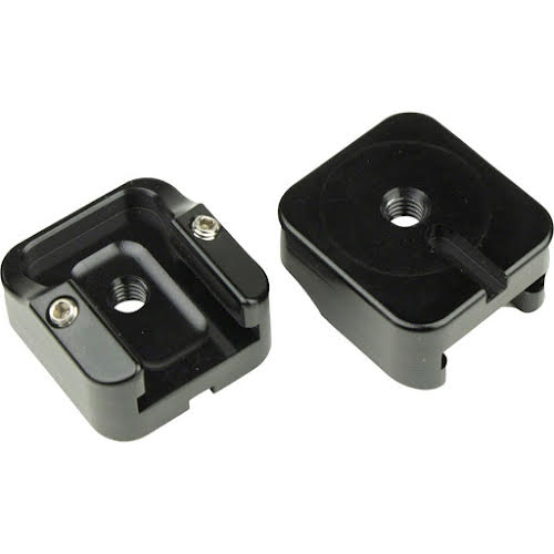 RockShox Rear Shock Clamp Adapters - Connects Rear Shock Tools to Clamps