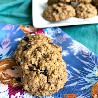 Healthy Oatmeal Cookies Honey Recipes.