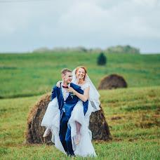 Wedding photographer Anastasiya Fedyaeva (naisi). Photo of 13.10.2017