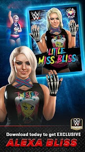 WWE Champions Mod 0.362 Apk [Unlimited Money] 2