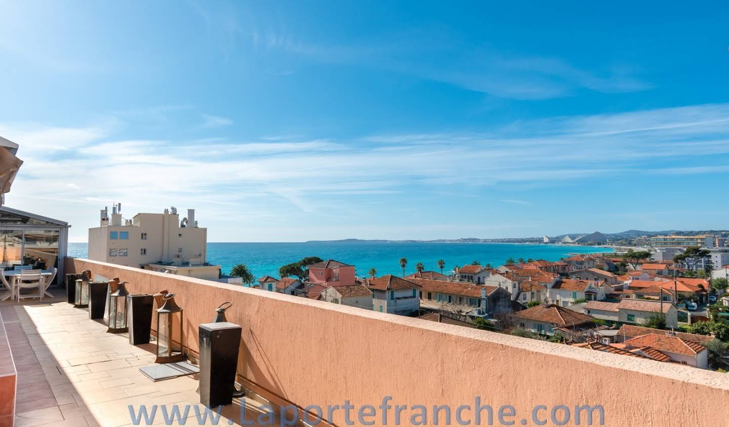 Apartment with terrace Cagnes-sur-Mer