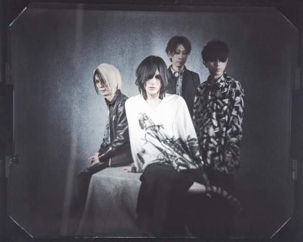 [迷迷音樂] Plastic Tree 新單曲《潜像》 邀來 寫真館Gelatin  監修暗室MV
