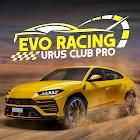 Evo Driving Urus Club Pro