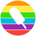 Material Color Palette icon