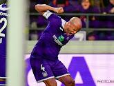 Anderlecht wint thuis heel makkelijk van Eupen