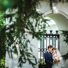 Wedding photographer Dmitriy Pankratov (Pankratov). Photo of 08.08.2015
