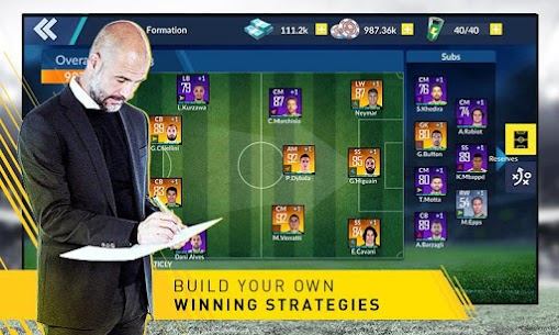 Champion Eleven App Latest Version Download For Android and iPhone 2