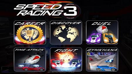 Speed Racing Ultimate 3 Free 1.7 screenshot 21090