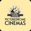 Picturedrome Cinemas icon