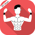 30 Day Abs Workout Challenge icon