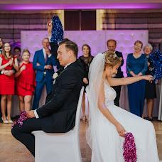 Wedding photographer Władysław Wojciechowski (vladwojciech). Photo of 01.05.2018