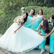 Wedding photographer Tatyana Dzhulepa (dzhulepa). Photo of 28.10.2016