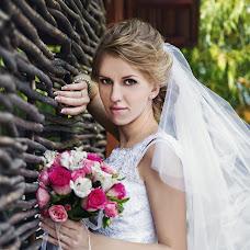Wedding photographer Nadezhda Serkova (NadezhdaP). Photo of 16.09.2015