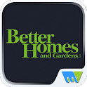 Better Homes & Gardens India icon