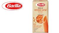 Angebot für Barilla Penne aus Roten Linsen im Supermarkt - Barilla