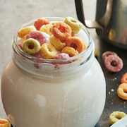 Froot Loop Fog