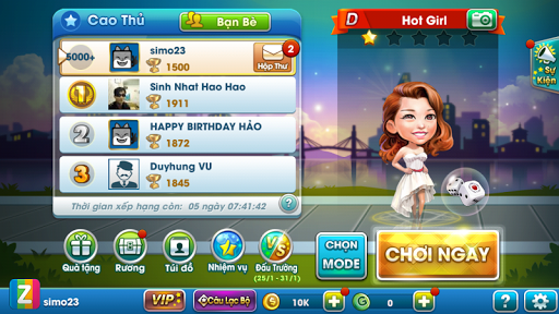 Cờ Tỷ Phú – Co Ty Phu ZingPlay screenshot 18
