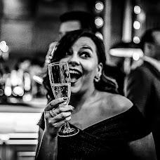 Wedding photographer Javi Calvo (javicalvo). Photo of 07.09.2017