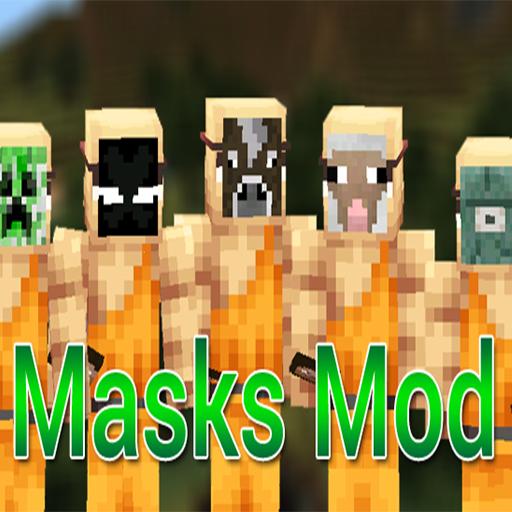 Masks Mod Guide