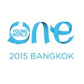 One Young World 2015 Bangkok
