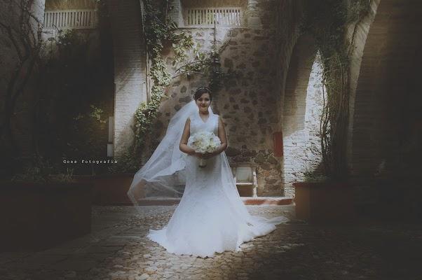 Fotógrafo de bodas Grecia Goss (Gossfotografia). Foto del 24.01.2017