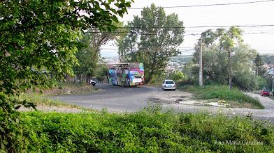 Photo: 2012.07.23 - vedere in intersectie cu Str. Castanilor