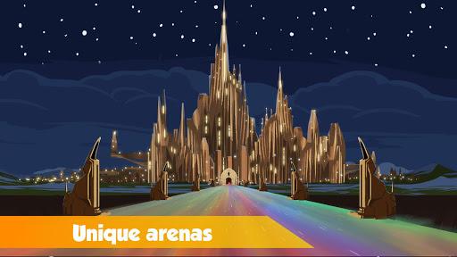 Rumble Arena - Super Smash Legends 2.2.1 screenshots 5
