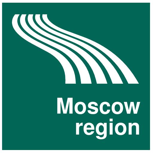 Moscow region Map offline