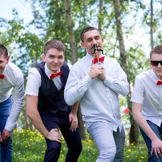 Wedding photographer Elizaveta Sukhushina (Selizaveta). Photo of 07.08.2016