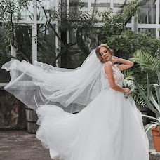 Wedding photographer Roksolana Bendina (lanabendina). Photo of 01.11.2018