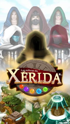 Xerida 1.0.0 screenshots 1