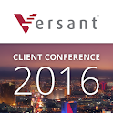 2016 Versant Client Conference icon