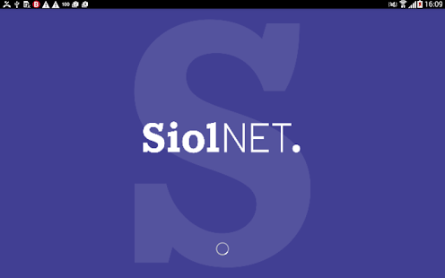 Siol.net- screenshot thumbnail