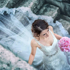 Wedding photographer Burcu Bal ili (burcubalili). Photo of 11.04.2016