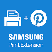 Print Extension for Pinterest