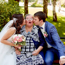 Wedding photographer Nikolay Rogozin (RogozinNikolay). Photo of 02.04.2018