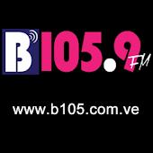 RADIO B 105.9 FM